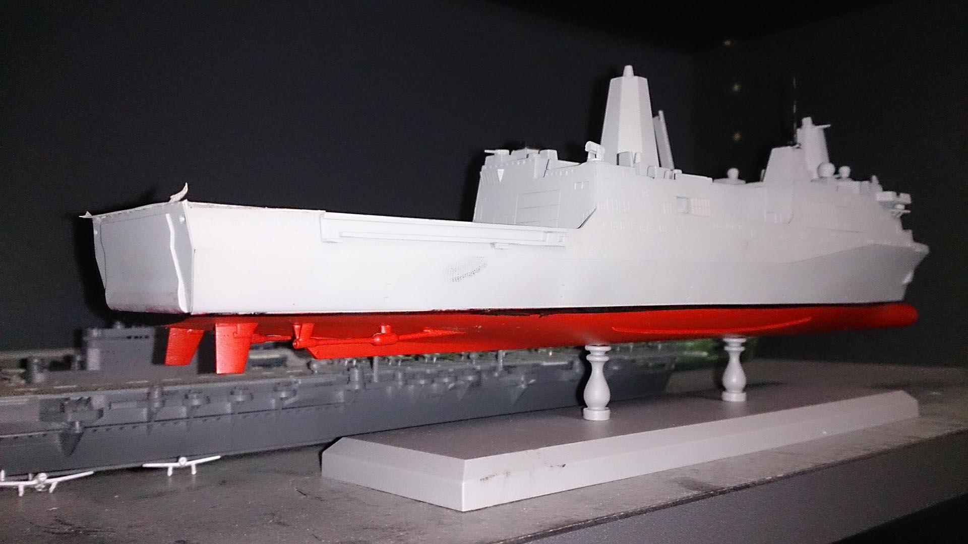 USS NEW-YORK LPD-21 - Page 3 427827NewYork43