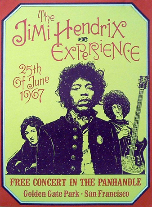 San Fransisco (Golden Gate Park) : 25 juin 1967  428429jimihendrixexperiencefreeconcertinthepanhandle