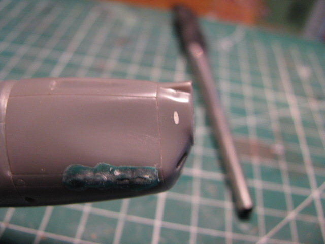 FW-56 Stösser 1/48 Historic Plastic Models ...terminé! 428924IMG0140