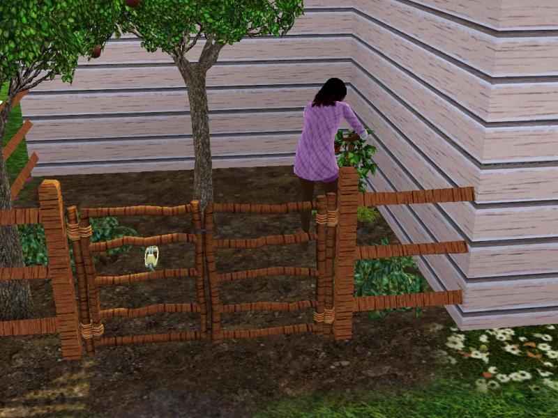 [Challenge Sims 3] Vie d'artiste - Page 3 4294946463