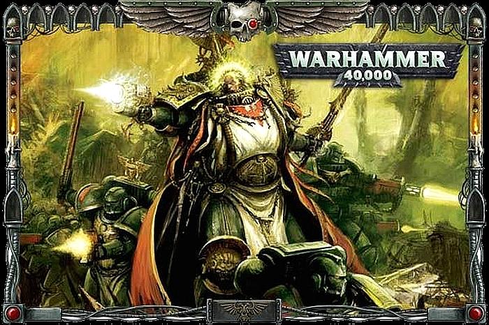 Le Livre de Règles de Warhammer 40,000 - V6 (en précommande) - Sujet locké - Page 2 429593coverwakav62