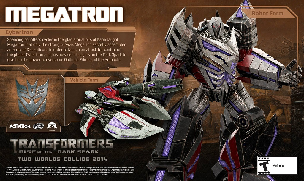 [Jeu vidéo] Films Transformers - The Game | Revenge of the fallen | Dark of the Moon | Rise of the Dark Spark | etc - Page 19 429626966207101524181154800971364053218415716811o