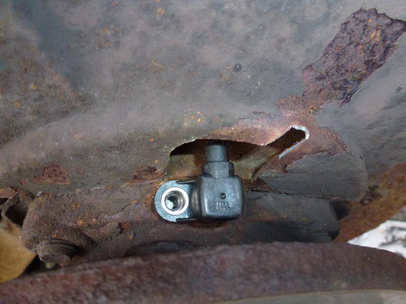 Moyeux de roue avant Hummer H2 429981P1010456