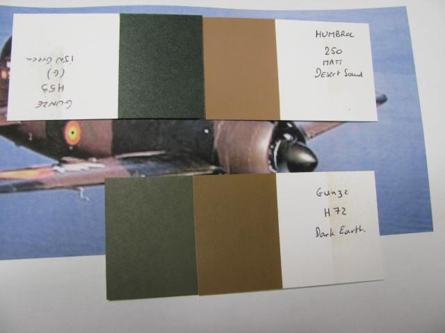 Brewster B-339B Buffalo 1/48 Tamiya.....Terminé! - Page 2 430353IMG2160