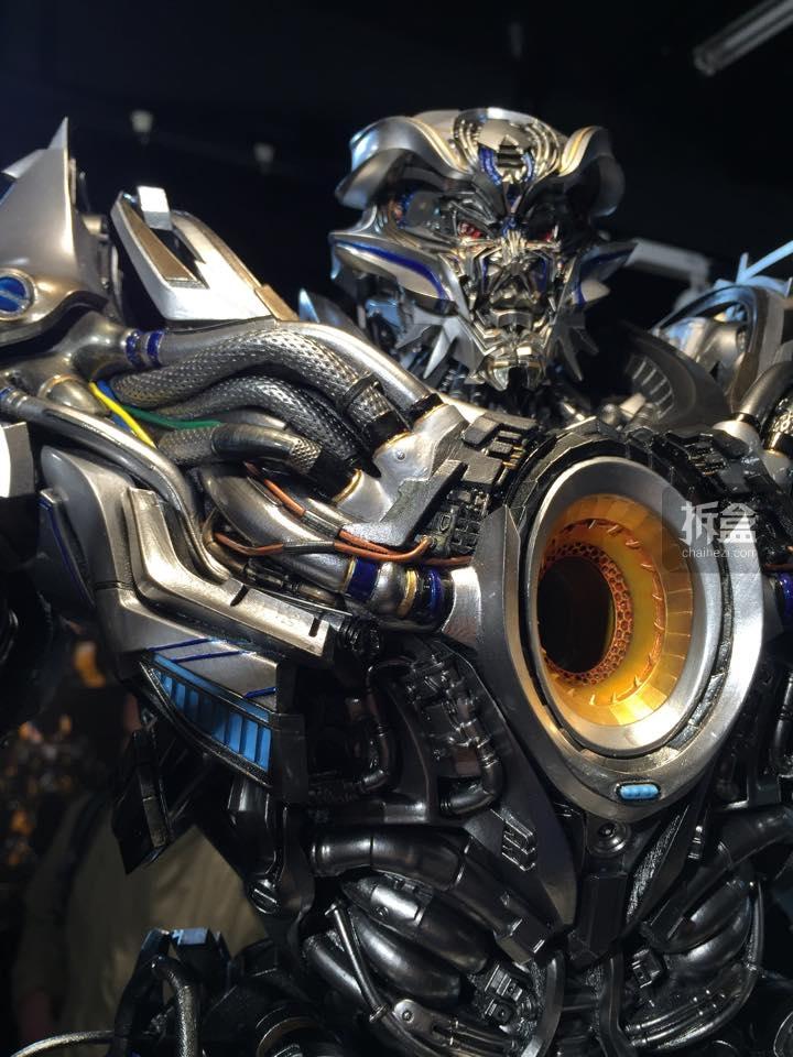Statues des Films Transformers (articulé, non transformable) ― Par Prime1Studio, M3 Studio, Concept Zone, Super Fans Group, Soap Studio, Soldier Story Toys, etc - Page 3 430356P1STF4galvatronpreview0201429109252