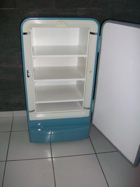 Une deuxième vie pour un frigidaire 4306041003714