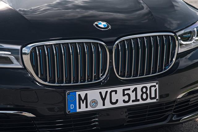 Les nouvelles BMW 740e iPerformance avec technologies eDrive 431600P90226943highResbmw740lexdriveipe