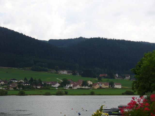 Le Locle et ses alentours (Suisse) 432201P1070484