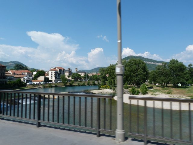 CR (Photos & Vidéo)  : TSO : 06-07/06/15 Sortie au Viaduc de Millau & environs 432553P1180536