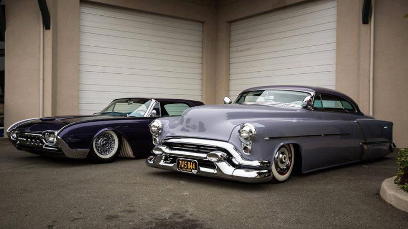Oldsmobile 1948 - 1954 custom & mild custom - Page 3 43260410692556765503890374101584907588n