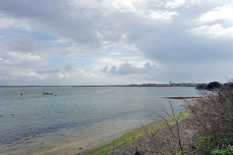 [Activité hors Marine des ports] LE CROISIC Port, Traict, Côte Sauvage... - Page 8 43333001LeTraictparJackCholet1929RX10010516