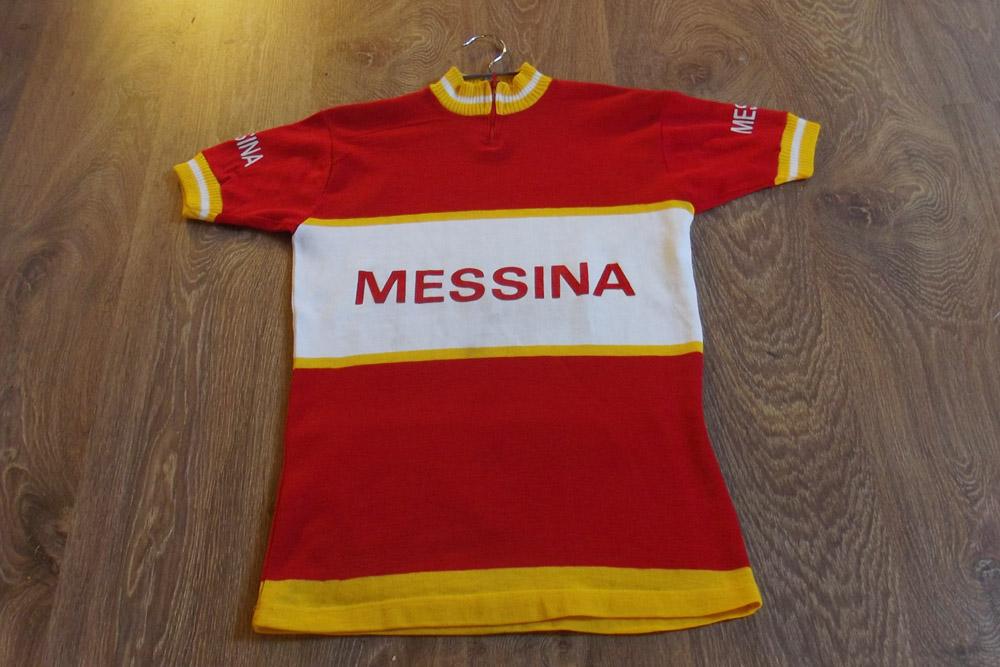 Vélo Messina- date inconnue - modèle inconnu : / 433769DSCF6196