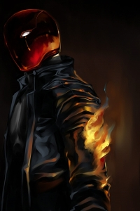 Red Hood / Jason Todd