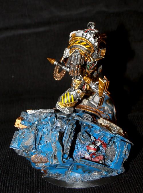 Iron warriors : Stormeagle terminé  !! 434959Perturabo25