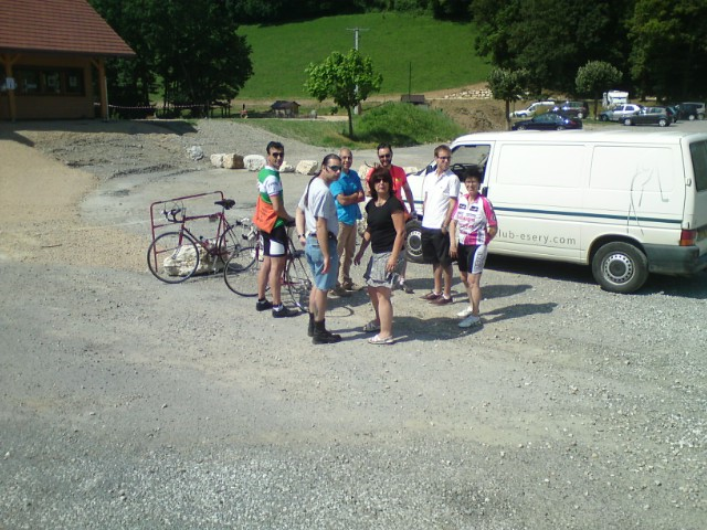 Tour du lac d'Annecy (2013) en préparation - Page 9 435189DSC026391