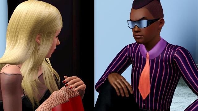 """[Terminé] Sims Histoires de Jobs """"Au bureau"""" - Page 11 435311Screenshot79"""