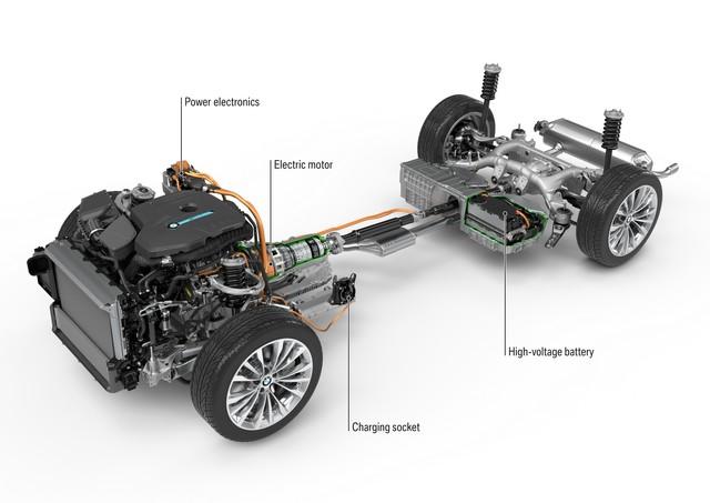 La nouvelle BMW Série 5 Berline. Plus légère, plus dynamique, plus sobre et entièrement interconnectée 435652P90238851highResbmw5seriessaloon
