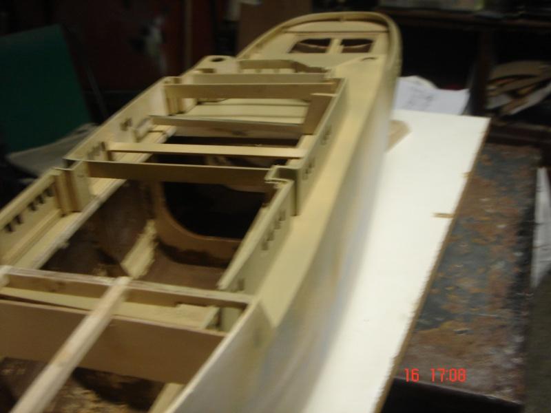 Remorqueur Smit Rotterdam (Billing Boats 1/75°) de Henri - Page 2 435737DSC07272