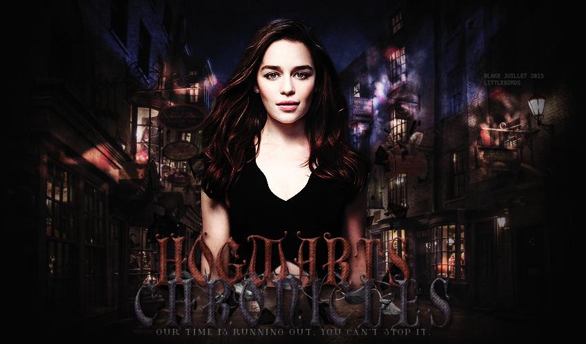 HOGWARTS • CHRONICLES `