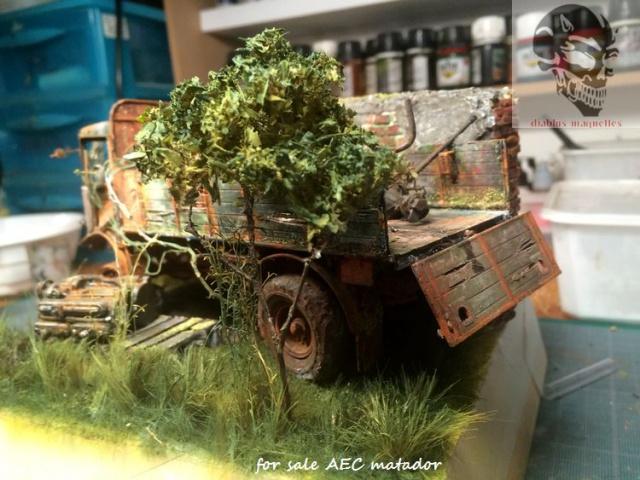AEC Matador for sale AFV 1/35 - Page 2 435813IMG3975