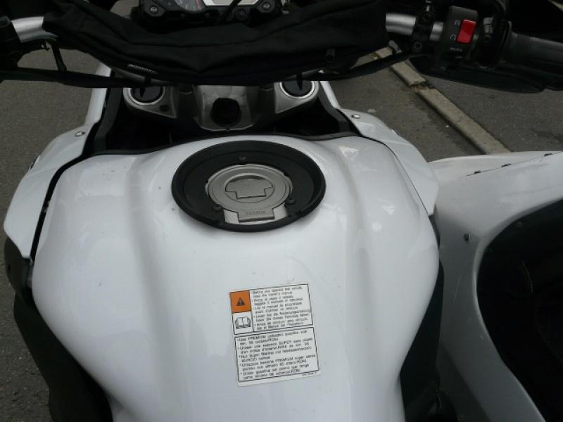 Givi XS 308 sacoche de réservoir 435905006