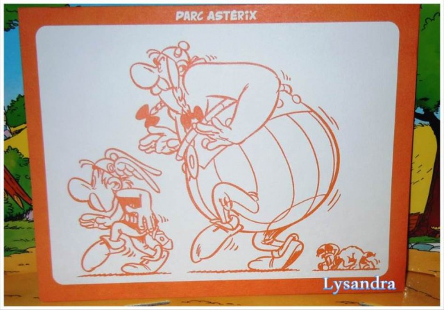 Astérix : ma collection, ma passion - Page 5 43600622a