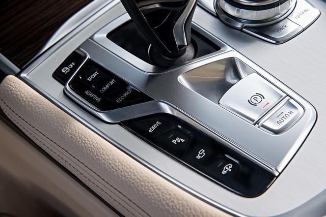 Les nouvelles BMW 740e iPerformance avec technologies eDrive 436088P90226947highResbmw740lexdriveipe