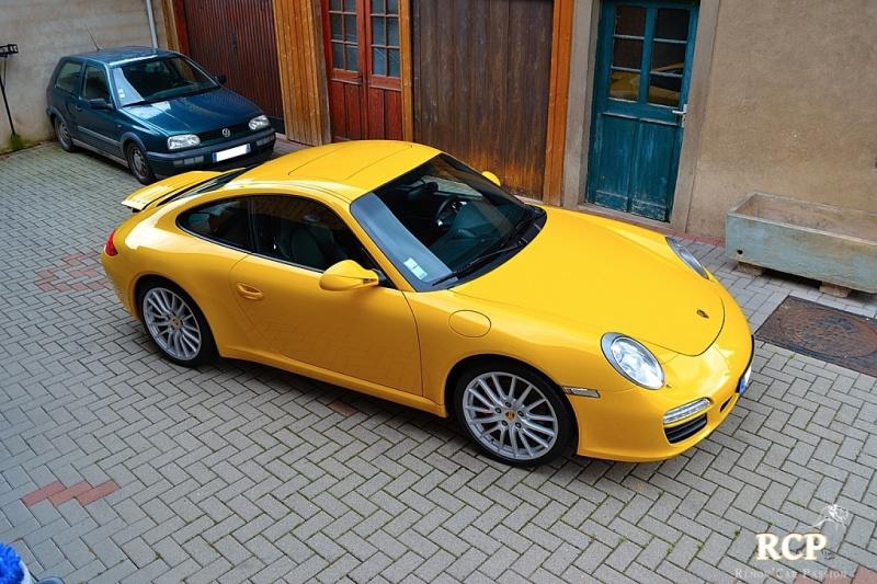 Rénovation extérieur Porsche 997 437510DSC0149