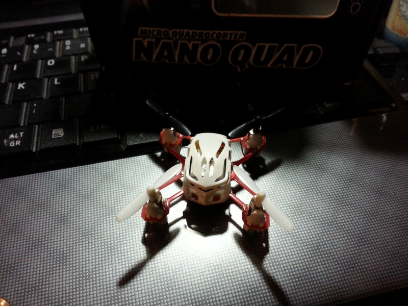 Nano Quad Revell 43819220140929204347