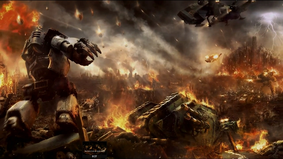 "Forge World : Horus Heresy Book I ""Betrayal"" 438299HorusHeresyFW4"