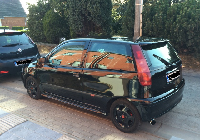 Punto GT phase 1 (a vendre!!) 438380IMG1395