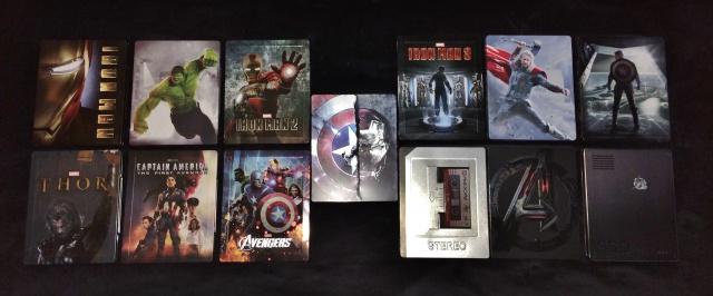 Les DVD et Blu Ray que vous venez d'acheter, que vous avez entre les mains 438456FullSizeRender2