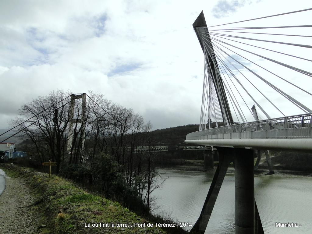 Déconstruction du vieux pont de Térénez 438775SizunCrozonCamaretLandevenec299003