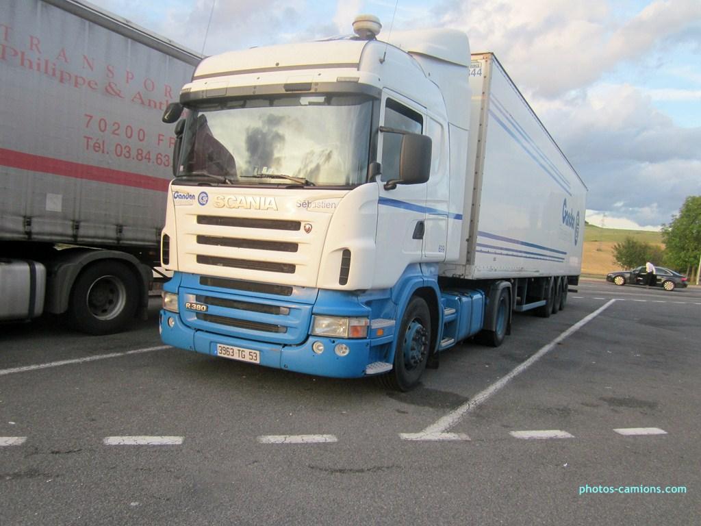 Gandon Transport  (Mayenne 53) - Page 2 439116photoscamions5Octobre201244Copier