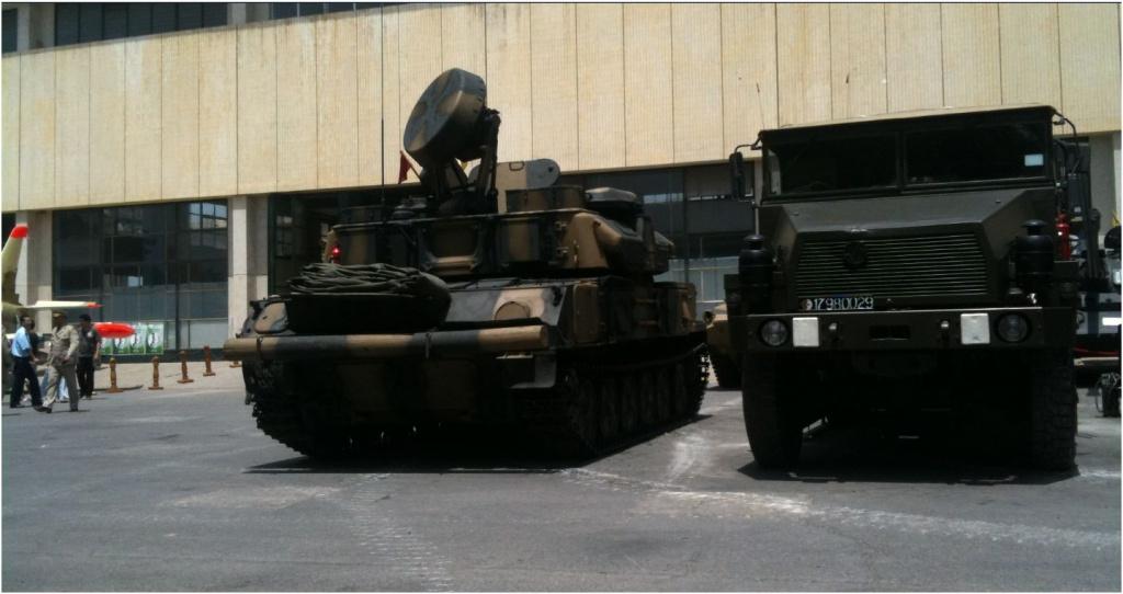 معرض الجيش الوطني الشعبي +الصناعة العسكرية الجزائرية -متجدد - صفحة 2 43916544C