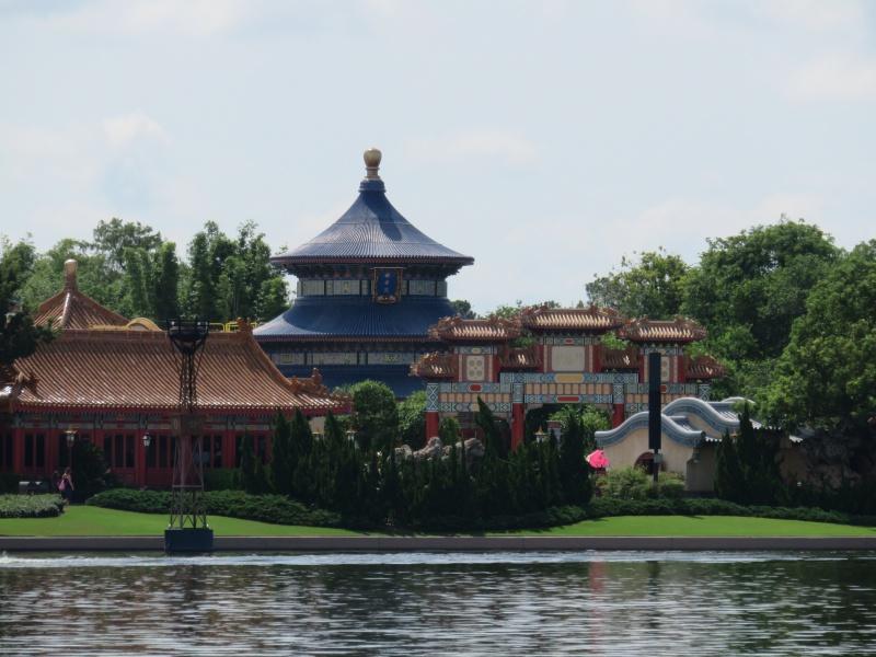 Walt Disney World + Universal Studios + Sea World + Busch Gardens Summer 2014 439237IMG0275
