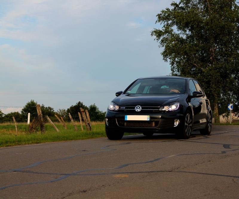 Golf 6 Gtd black - 2011 - 220 hp - Attente Neuspeed - question personnalisation insigne - Page 7 43947104b