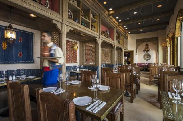 """[Epcot] """"Spice Road Table"""", nouveau restaurant à Morocco (fin 2013) 440341srt2"""