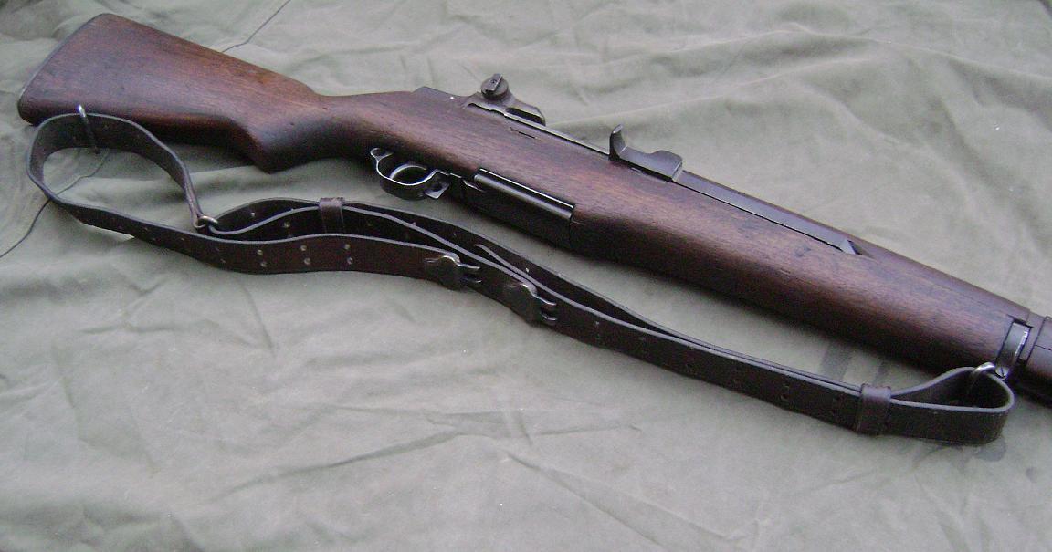 Le Fusil M-1 Garand 440582DSC04922