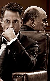 Robert Downey Jr // 200*320 440911Rob11