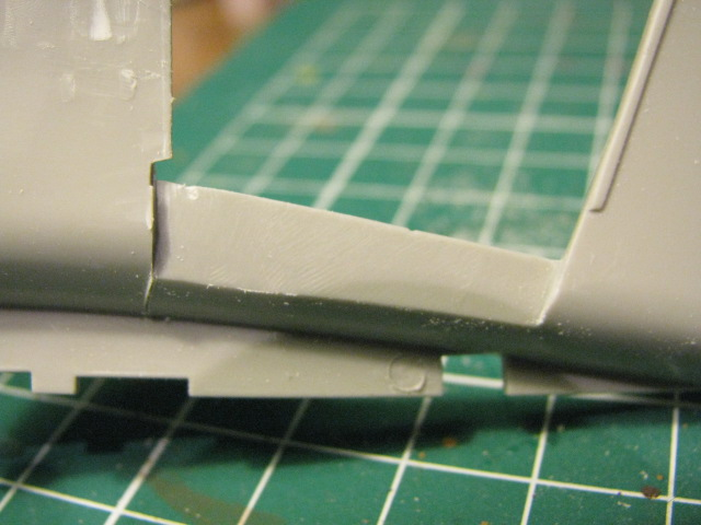 Bf-109 F-4 Trumpetter 1/24 441059IMG8047