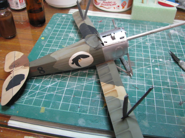 Nieuport 24 Roden 1/32 - Page 2 441265IMG2451