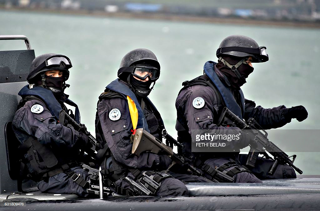 Armée Tunisienne / Tunisian Armed Forces / القوات المسلحة التونسية - Page 10 4419933612