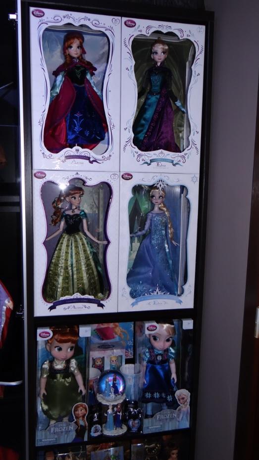 Disney Store Poupées Limited Edition 17'' (depuis 2009) - Page 4 442742259