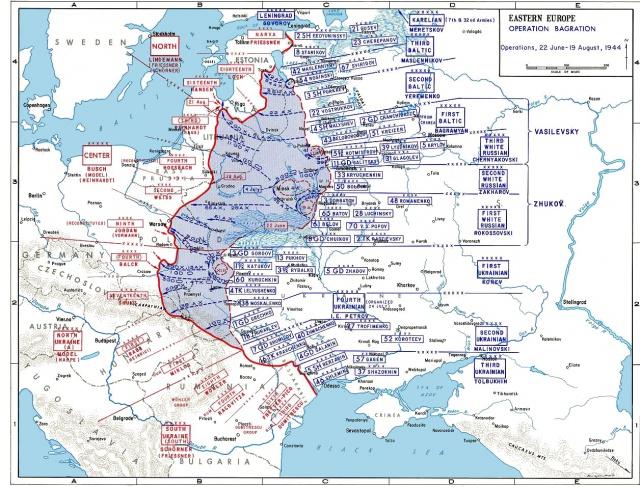 Bataille pour Orsha / Opération Bagration Juin 1944 [buste] 443012BagrationMap2