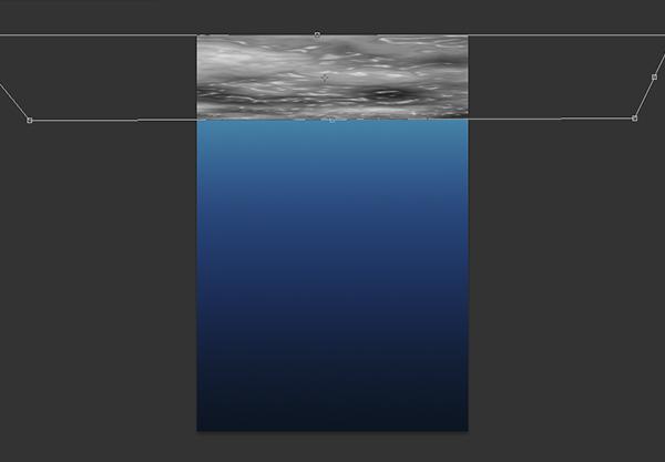 [Photoshop] Créer un décor sous-marin 44318543c