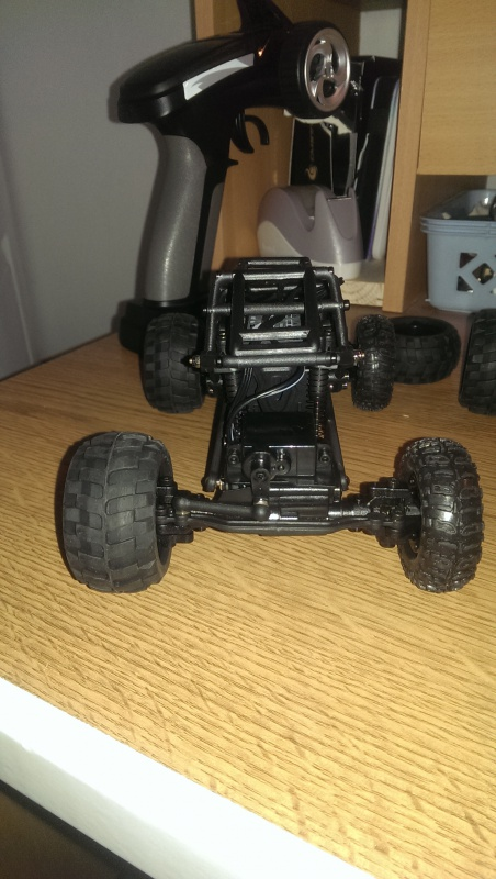 Mini Crawler Bacher Rocksta 1/24 443957IMAG2247