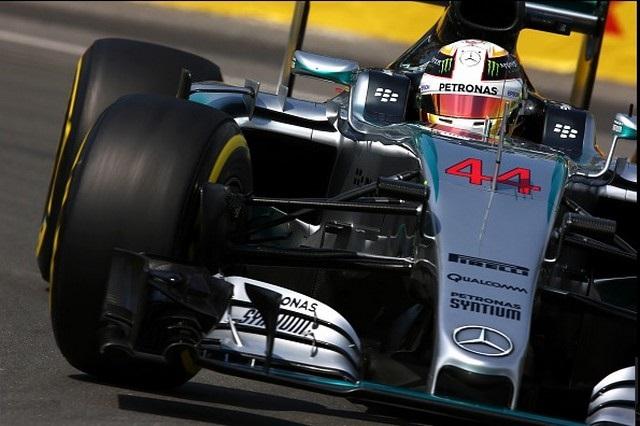 F1GP du Canada 2015 (éssais libres -1 -2 - 3 - Qualifications) 4441572015gpducanadaLewisHamilton1