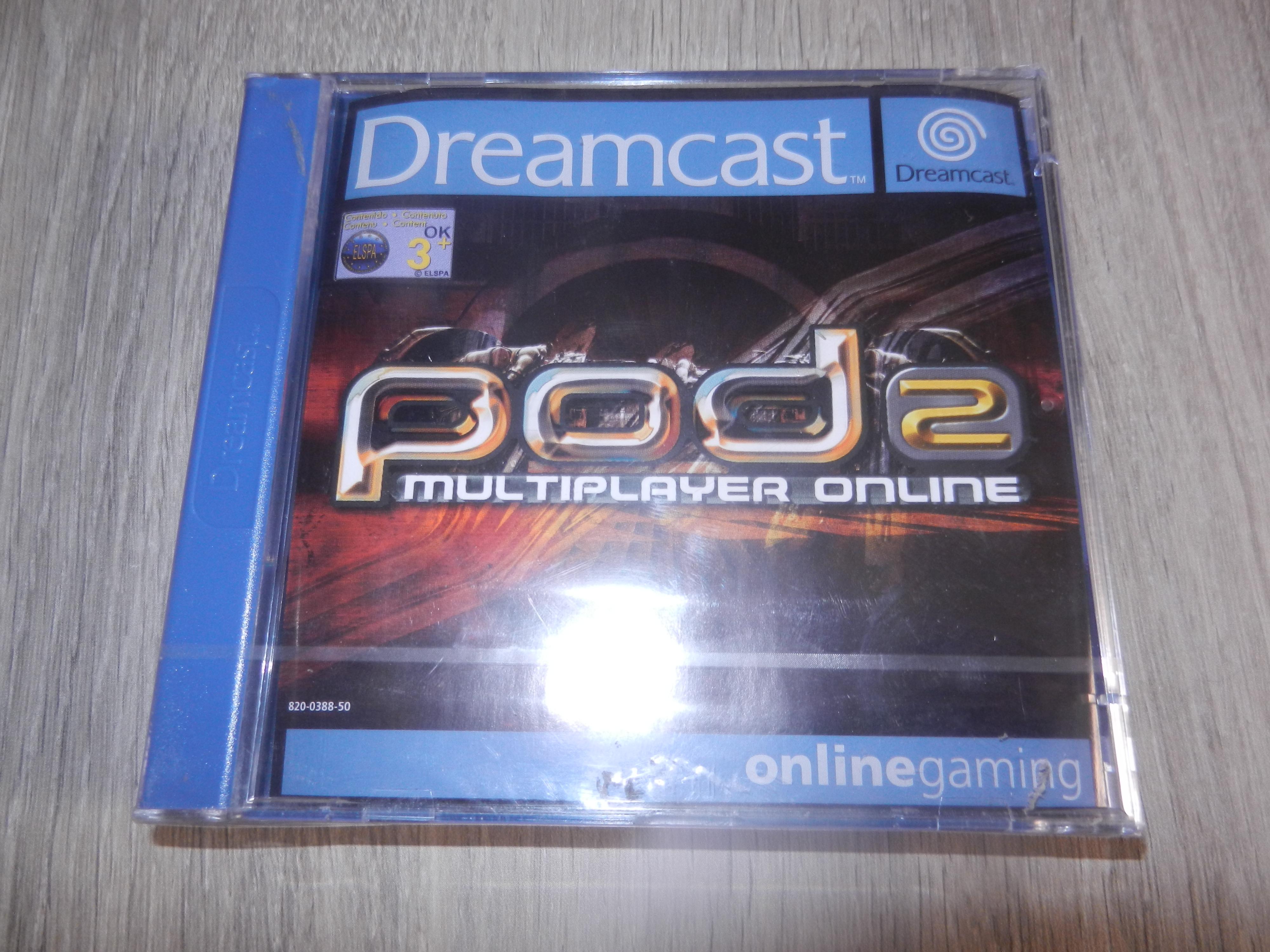 [OK] Fullset Dreamcast PAL FR sous BLISTER : TERMINE au 12/12/16 444479DSCN2448