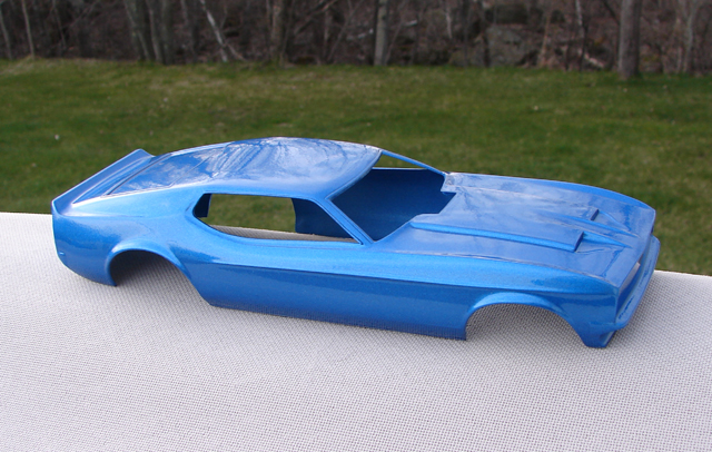 Blue Max Funny Car 444849bluemax002